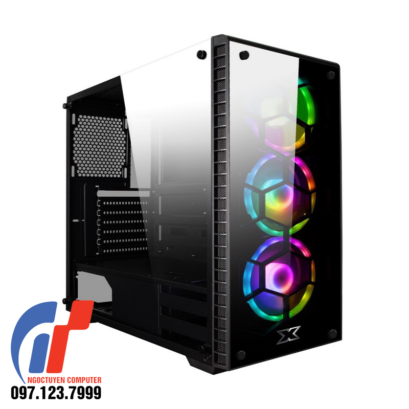 Bộ case mới core I5 9400F VGA Colorful 1060 6Gb Igame