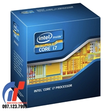 CPU – Intel Core i7-4770 Processor (3.4 Ghz, 8MB L3 Cache, socket 1150, 5 GT/s DMI)