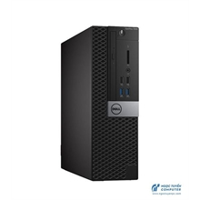Case máy tính like new Dell 7040 SFF, CPU G4400, Ram 8GB DR4, SSD 128G