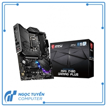 Mainboard MSI MPG Z490 GAMING PLUS