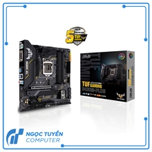 Mainboard TUF GAMING B460M-PLUS